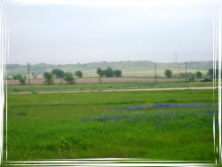 Grand Prairie Plains
